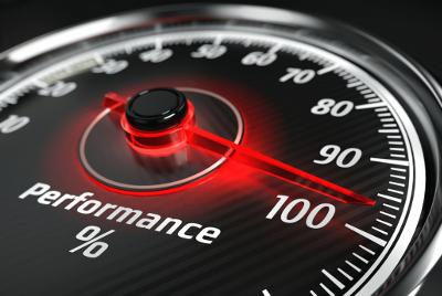 IT Performance Audit